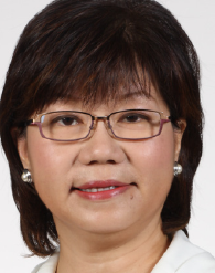 Ms Denise Phua