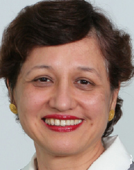Honourable Justice Judith Prakash