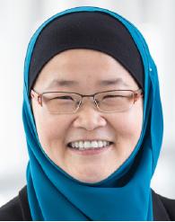 Professor Jackie Ying